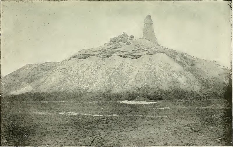 800px Birs_Nimrud_the_Tower_of_Babell
