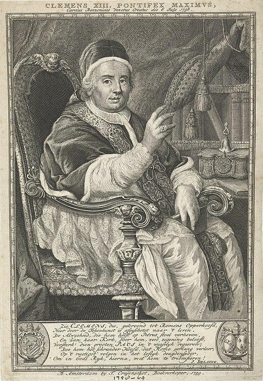 PontifexMaximusPope